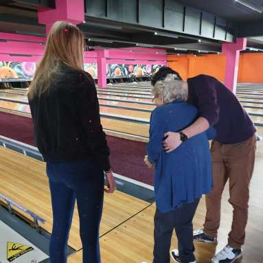 bowling oslc1